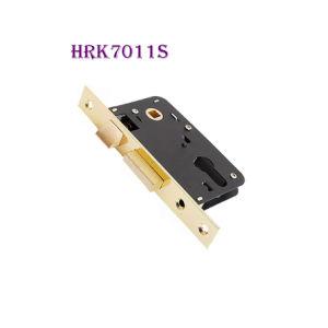 Copper Lock Body/Stainless Steel Door Lock Body pictures & photos