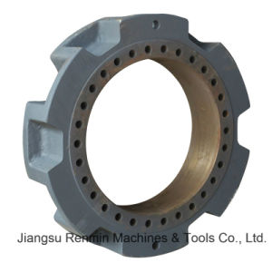 Sprocket Driving Wheel of Crawler Crane Quy100 (XCMG)
