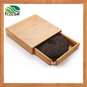Bamboo Tea Box / Puer Tea Box pictures & photos