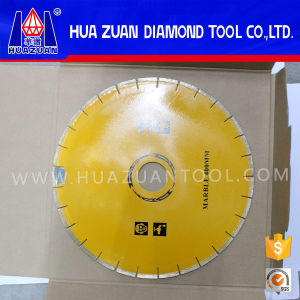 400mm Silent Core Diamond Saw Blades for Marble Granite Sandstone pictures & photos