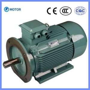 Durable Using Premium Efficiency Electric Motor 3 Phase pictures & photos
