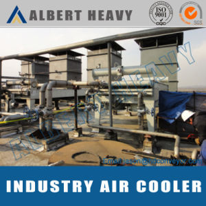 Air Cooling System of Air Cooled Chiller Cooling Machine pictures & photos