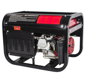 Natural Gas Generator LPG Generator 2kw 2.5kw 2.8kw 5kw 100% Copper pictures & photos
