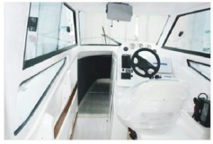 31ft YAMAHA Same Type Cabin Fishing Boat pictures & photos