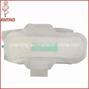Ultra Thin Women Sanitary Pads in All Sizes with Factory Price pictures & photos