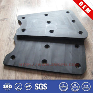 Customized Butyl Rubber Pad/Rubber Parts pictures & photos
