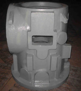 Professional Manufacturer Ductile Iron Casting pictures & photos