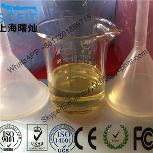 Drostanolone Enanthate Recipe 200mg/Ml Injectable Steroid Masteron Enanthate pictures & photos