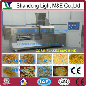 Corn Chips Processing Machine (LT65, LT70) pictures & photos