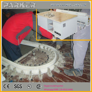 Arc Bending Machine for Aluminum-Arch Bending Machine for PVC Window pictures & photos