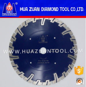 Diamond Carving Blade for Cutting Granite Marble pictures & photos
