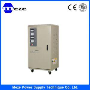 1kVA Air Voltage Regulator Power 10kVA pictures & photos