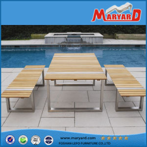 Best Selling Item Teak Garden Furniture with CE Certificate pictures & photos