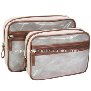 Male′s Mesh Toiletry Cosmetic Bag