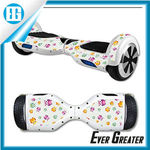 Customized PVC Sticker Designs for Scooter pictures & photos