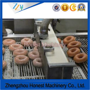 Automatic Mini Donut Maker with High Quality pictures & photos