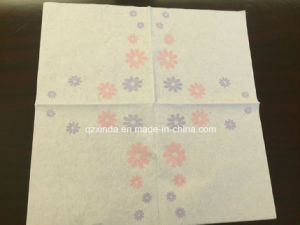 High Quality Serviette Tissue Napkin Paper Making Machine pictures & photos