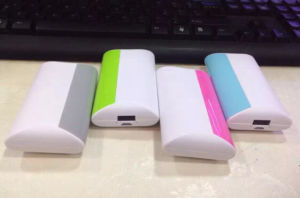 OEM Power Bank Wholesale 5200mAh Cheap Univeral Portable Charger for iPhone
