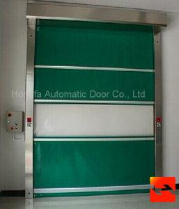 Rapid Roller Shutter High Speed Door (HF-138) pictures & photos