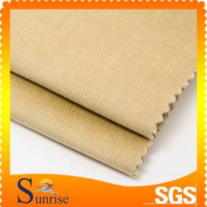 21W Cotton Spandex Corduroy Fabric (SRSCSP 265)