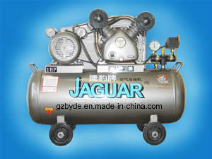 Industrial Piston Air Compressor Ec-65 pictures & photos
