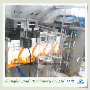Apple Juice Filling Line