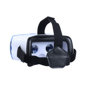 Eyewear Vr Game Imax 3D Movie Glasses for Mobile Phone