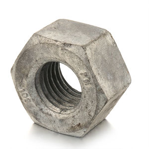 DIN934 Hexagon Head Nuts for Industry
