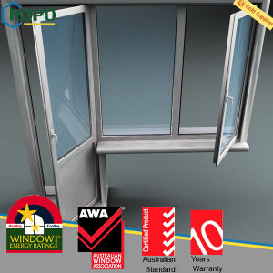 Revolutionary Residential UPVC/PVC French Doors and Windows pictures & photos
