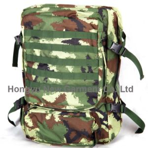 Military Army Camouflage Hunting Rucksack Backpack for Men (HY-B081) pictures & photos
