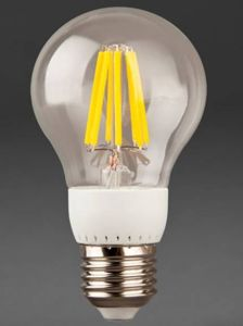 Ce and Rhos 6W Filament LED Lamp pictures & photos