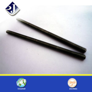Carbon Steel Black Ground Screw pictures & photos