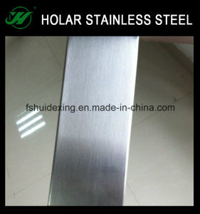 Well Polished Welded Stainless Steel Square Pipes pictures & photos
