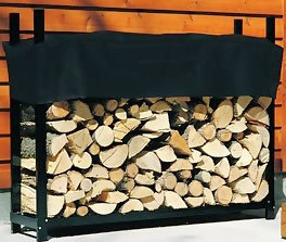 Firewood Log Holder pictures & photos