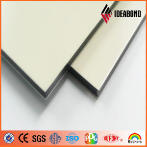 20 Years Guarantee Curtain Wall 0.5mm Thickness Aluminum ACP pictures & photos