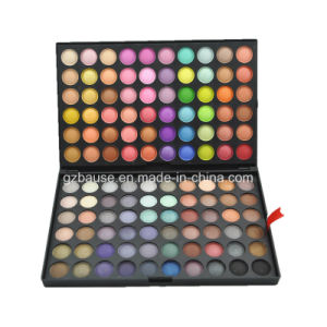 Hot Sale! PRO 120 Warm Color Eyeshadow Makeup Palette