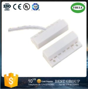 Center Wires Magnetic Contact Magnetic Sensor Magnetic Switch pictures & photos