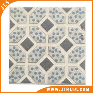 Classic Decorative 3D Printing Small Size Ceramic Floor Rustic Tile pictures & photos