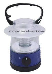 Foldable Hook 12LED Camping Lantern (CL-1004)