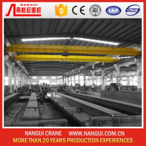 Single Girder Overhead Crane for Construction