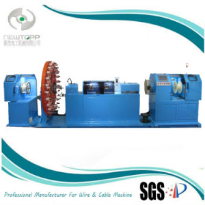 Horizontal Type Winding Wrapping Machine pictures & photos