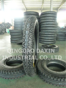 Tyre 300-17 Dx-027 for Bajaj Motorcycle, Motorcycle Tyre pictures & photos