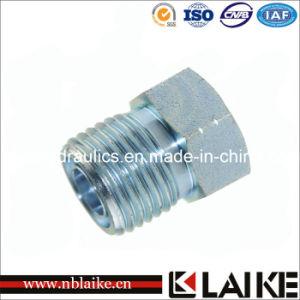 Orfs Thread Male Hydraulic Pipe Adapter