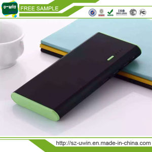 Wholesale Slim Colorful Powerbank Charger Portable Power Bank 13000mAh pictures & photos