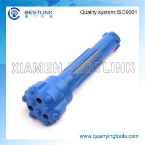 High Quality Br1 76mm Medium Air Pressure Bits for Quarry pictures & photos