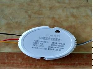 Intelligent Dimmable Switch Acousto Optic Module Emergency Module Human Induction Module pictures & photos