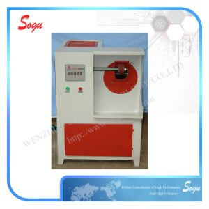 Box Type Dust Collecting and Shoe Grinding Machine pictures & photos