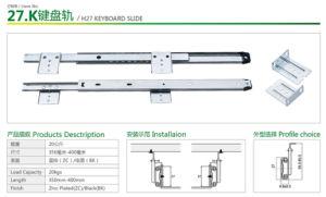 H35mm Slide End Socket Es3500 pictures & photos