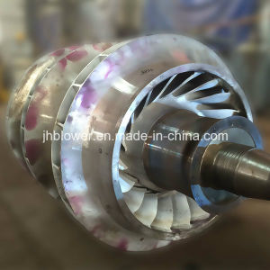 High Speed Impeller for Fans pictures & photos