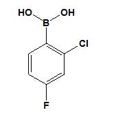 2-Chloro-4-Fluorophenylboronic Acidcas No. 313545-72-1 pictures & photos